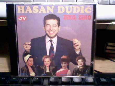 Hasan Dudić - Zeko, Zeko
