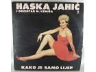 Haska Jahić I Orkestar M. Kemiša* – Kako Je Samo Lijep