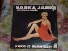 Haska Jahic - Kako je samo lijep