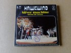 Hawkwind ‎– Silver Machine / Seven By Seven, mint