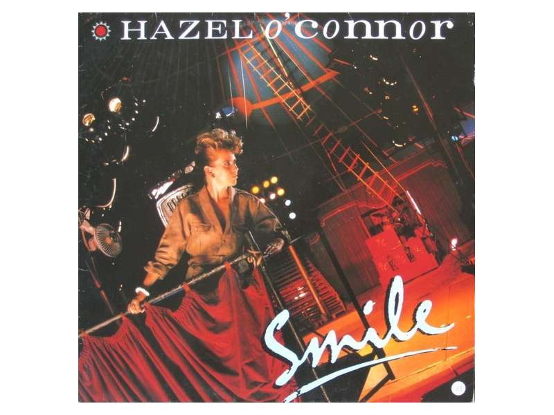 Hazel O`Connor - Smile