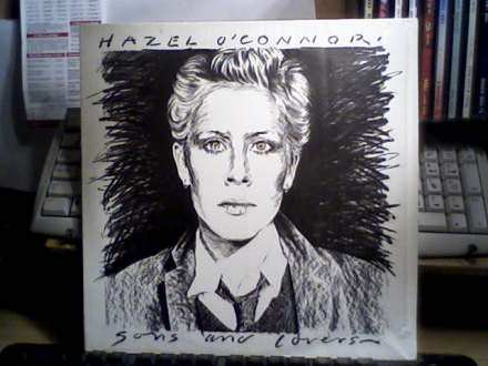 Hazel O`Connor - Sons And Lovers