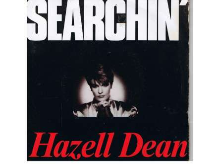 Hazell Dean - Searchin`