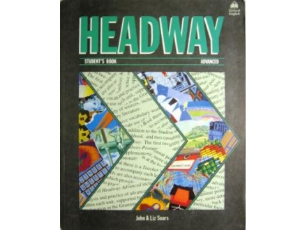 Headway  Students Book