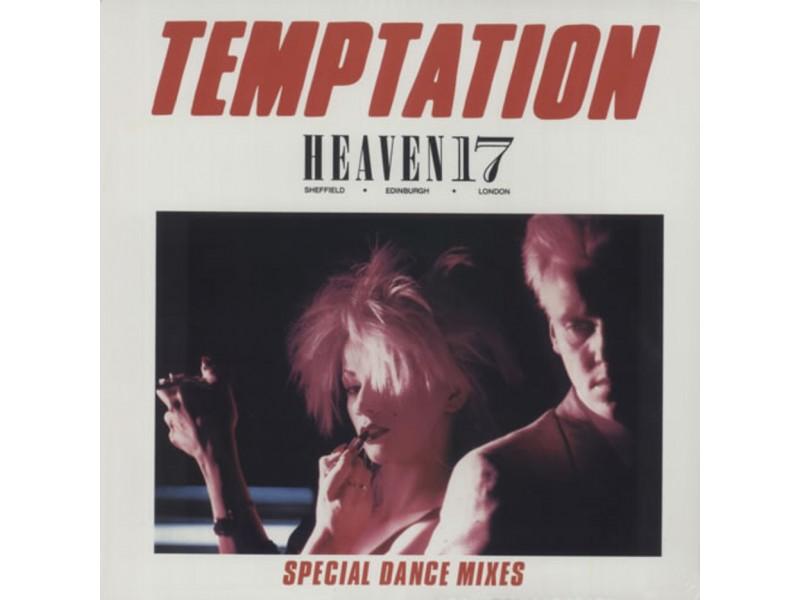 Heaven (17) - Temptation