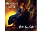 Heavens Gate ‎– Hell For Sale! (CD)