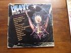 Heavy Metal muzika iz filma - kompilacija, dupli LP