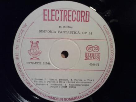 Hector Berlioz - Simfonia Fantastica, Op.14
