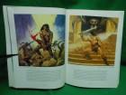 Heldenträume.Illustrationen Fantasy-Künstler/FANTAZY UM