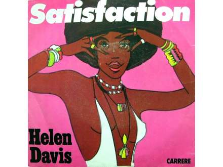 Helen Davis (2) - Satisfaction