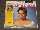 Helen Humes ‎– Songs I Like To Sing!