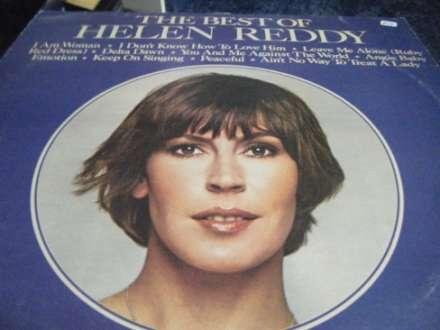 Helen Reddy - Helen Reddy`s Greatest Hits