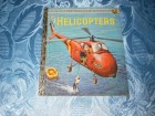 Helicopters - A Little Golden Book - 1959 godina