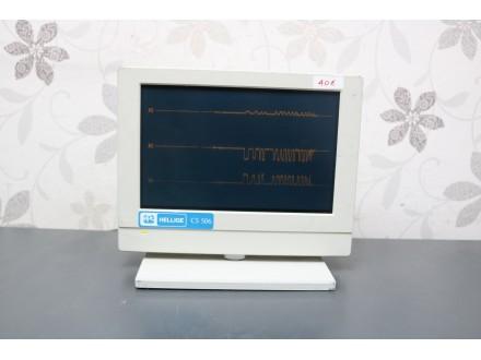 Hellige CS 506 Monitor za EKG aparat