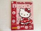 Hello Kitty Bcool, 25 razlicitih slicica