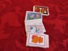 Hello Kitty Bcool- Panini-100 razlicitih slicica
