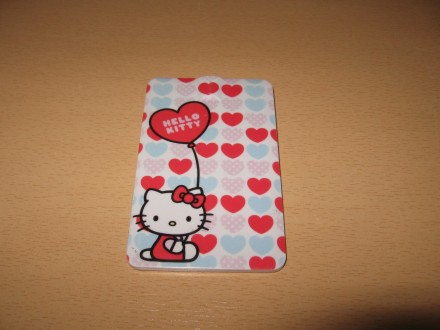Hello Kitty MP3 player - Neispravan