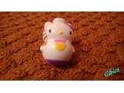 Hello Kitty NIKIFORIJA figurica - COOK ljubicasta