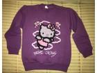 Hello Kitty dukserica, NOVO! 100% pamuk