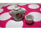 Hello Kitty mali set za caj, keramika