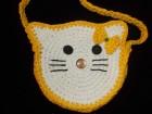 Hello Kitty - torbica za devojčice