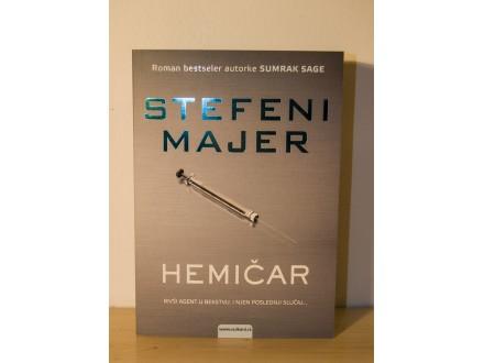 Hemicar - Stefani Majer