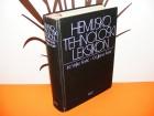Hemijsko tehnoloski leksikon