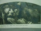 Henri Pinta-Jesus in the Garden-Isus u vrtu /XXVII-77/