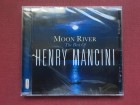 Henry Mancini-MOON RIVER The Best Of HENRY MANCINI 2009