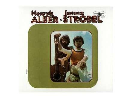 Henryk Alber, Janusz Strobel - Henryk Alber & Janusz Strobel
