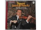 Henryk Szeryng London Symphony Orchestra - Paganini