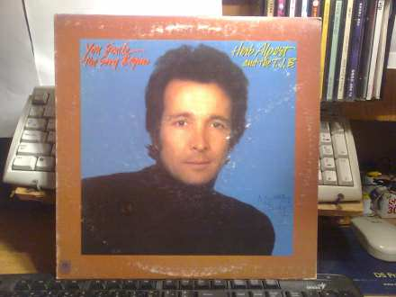 Herb Alpert And The Tijuana Brass - You Smile The Song Begins