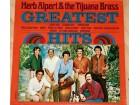 Herb Alpert And Tijuana Brass - Greatest Hits