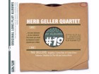 Herb Geller Quartet ‎– The Gellers