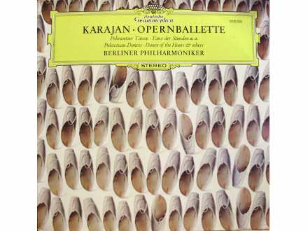 Herbert Von Karajan - Ballets D`Opera