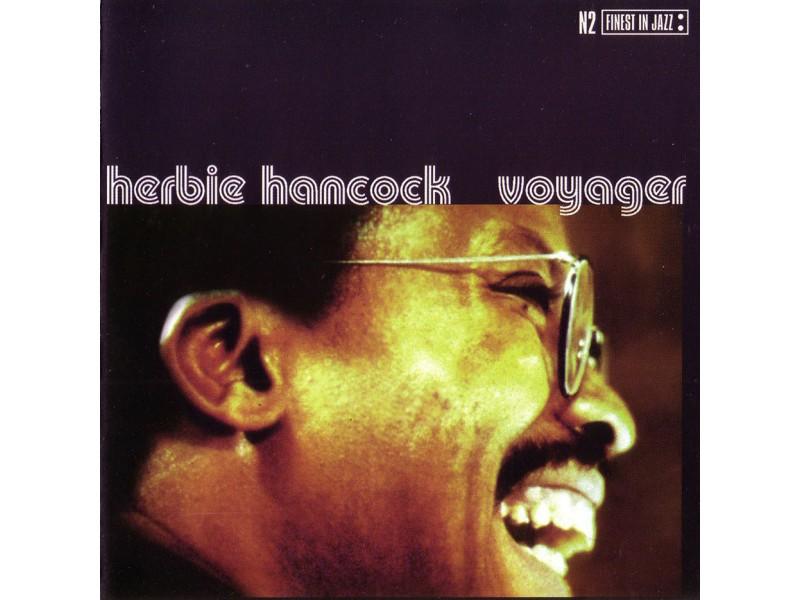 Herbie Hancock - Voyager