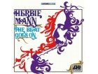 Herbie Mann – The Beat Goes On (CD)