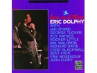Here And There, Eric Dolphy, CD