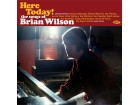 Here Today! The Songs Of Brian Wilson Various Artists