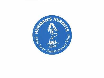 Herman`s Hermits - promo razglednica  R 15 cm