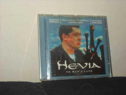 Hevia - No Man`s Land