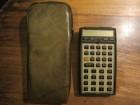 Hewlett Packard 41CV Scientific Calculator