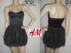 H&M, korset-tutu haljina! Novo!