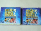 High School Musical 2: Extended Music Edition (CD+DVD)