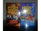 High school musical 1-2, Peter Barsocchini, novo