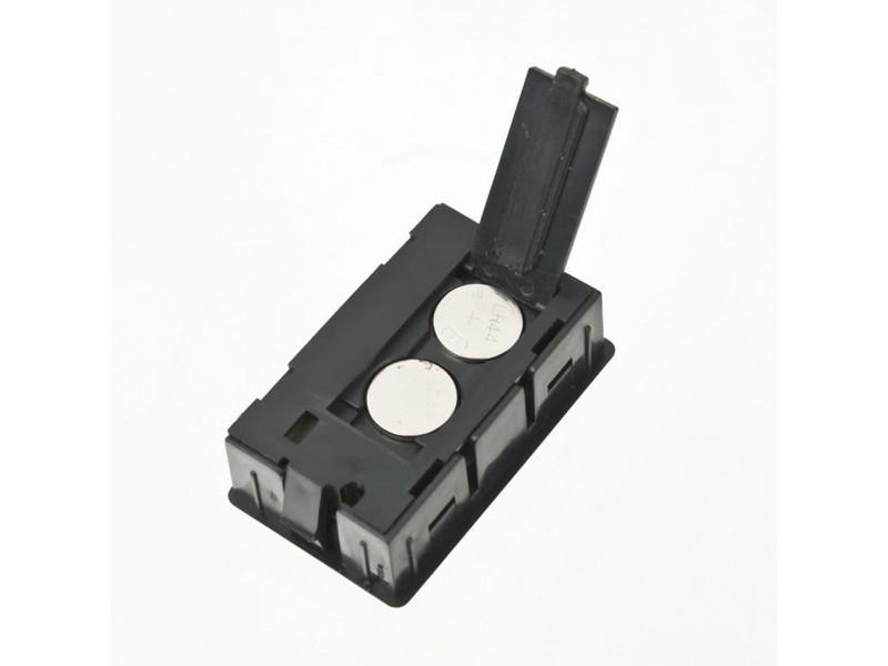 Higrometar - Termometar, LCD digitalni