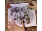 Hill-Witchinsky guitar duo - Virtuoso Music For Two Guitars