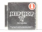 Hip Hop V The Collection 2CD