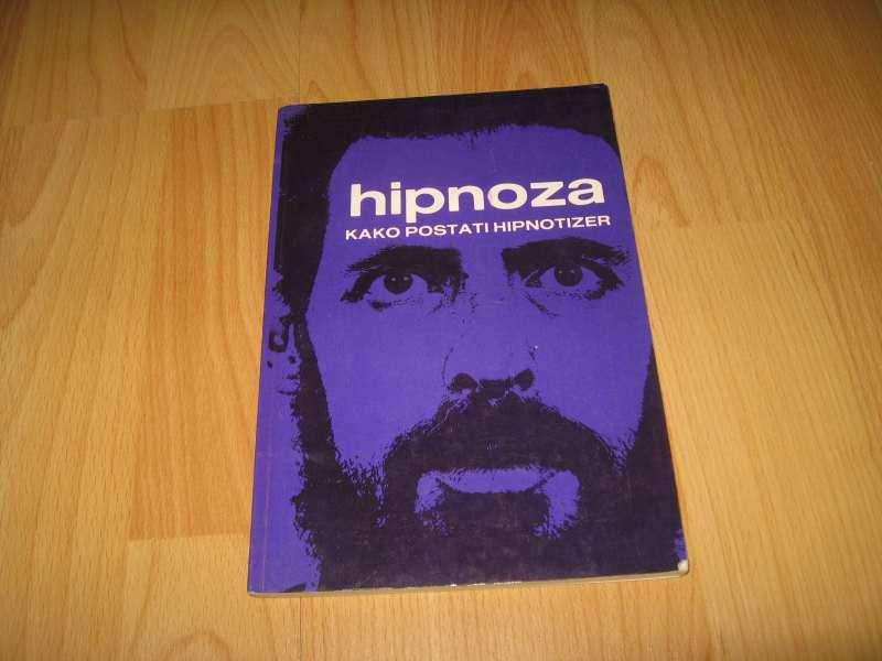 Hipnoza - Kako postati hipnozer