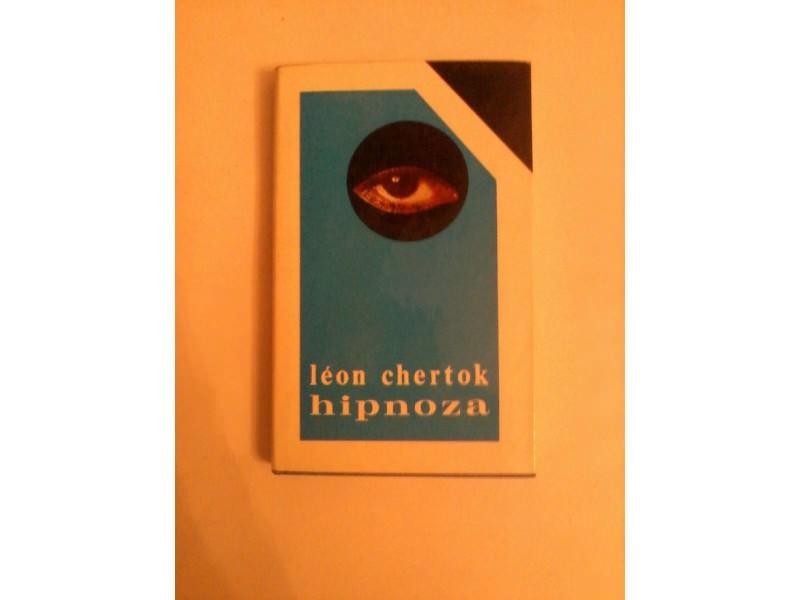 Hipnoza, Leon Chertok